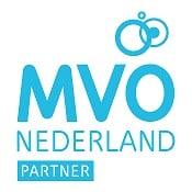 Schouten is partner van MVO Nederland