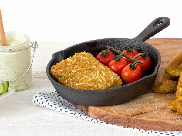 Vleesvervanger: Vegetarische Italiaanse Carre