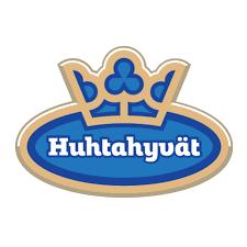 Huhtahyvät logo
